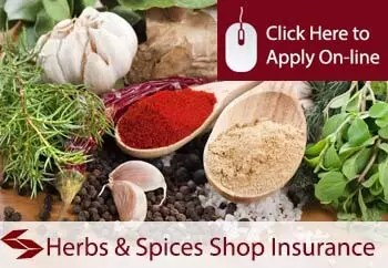 Herbs and Spices Shop Insurance