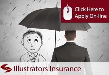 Illustrators Public Liability Insurance