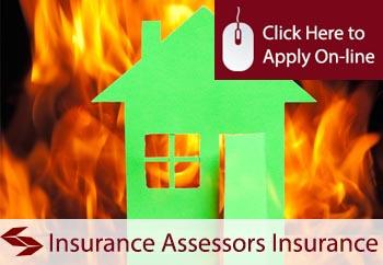 self employed insurance assessors liability insurance