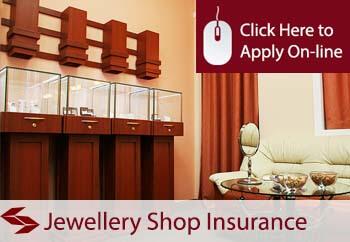 Jewellery Shop Insurance