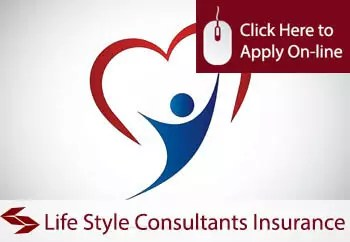 self employed life style consultants liability insurance
