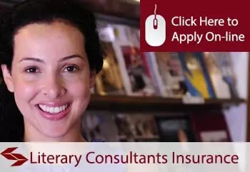 Literary Consultants Liability Insurance