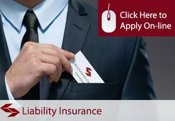 stationery wholesalers liability insurance