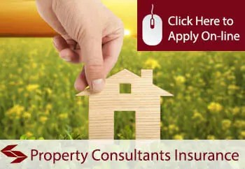 Property Consultants Liability Insurance