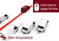 van insurance for scaffolders