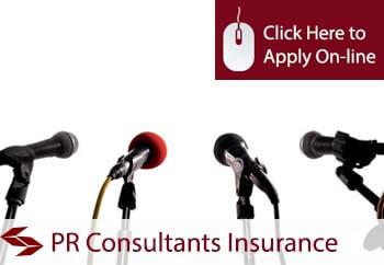 PR Consultants Insurance