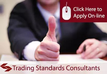 self employed trading standards consultants liability insurance