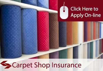 Carpet Shop Insurance