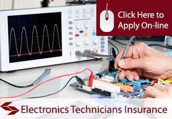 Electronics Technicians Employers Liability Insurance