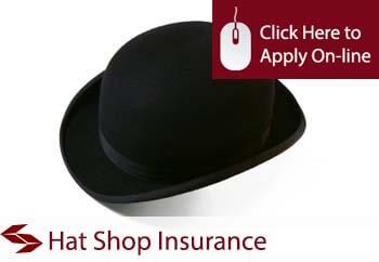 Hat Shop Insurance