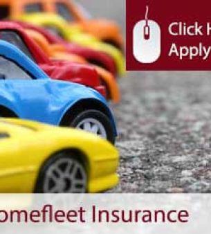 Homefleet Insurance - UK Insurance from Blackfriars Group