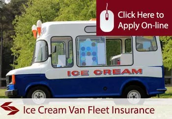 ice cream van fleet insurance