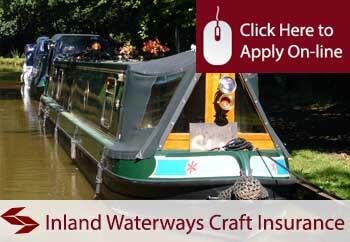 inland waterways craft insurance