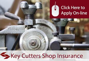 Key Cutters Shop Insurance