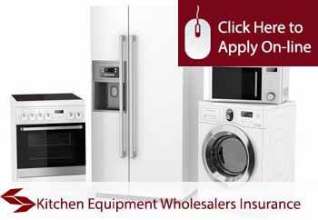kitchen equipment wholesalers insurance