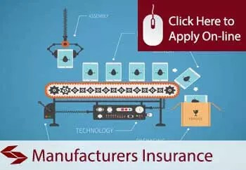 manufacturers insurance