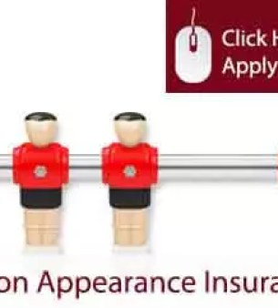 Non Appearance Insurance - UK Insurance from Blackfriars Group