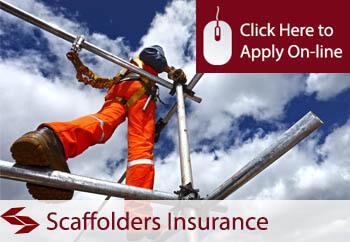 Insurance for a Scaffolder