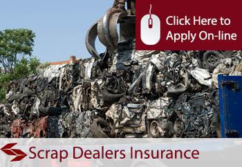 Scrap Dealers Employers Liability Insurance