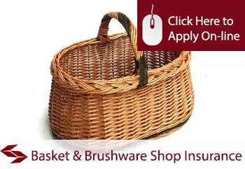 Basket and Brushware Shop Insurance