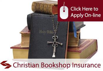 Christian Book Shop Insurance