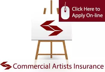 Commercial Artists Professional Indemnity Insurance