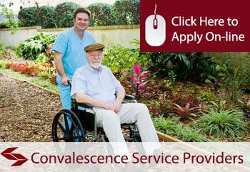 Convalescence Service Providers Public Liability Insurance
