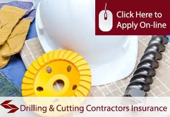 Drilling and Cuttting Contractors Employers Liability Insurance