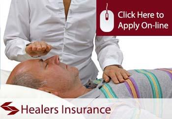 Healers Medical Malpractice Insurance