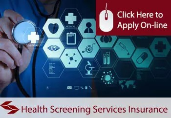 Health Screening Services Medical Malpractice Insurance