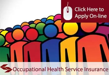 Occupational Health Services Liability Insurance