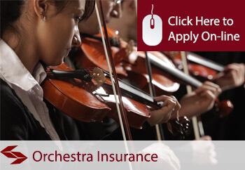 Orchestras Liability Insurance