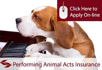 Performing Animal Acts Employers Liability Insurance
