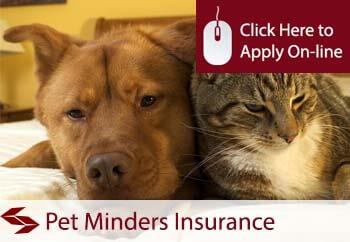 Pet Minders Public Liability Insurance