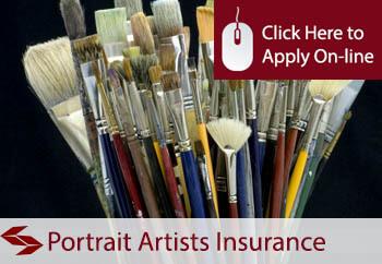 Portrait Artists Liability Insurance