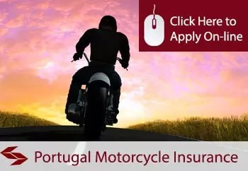 motorcycle insurance in Portugal