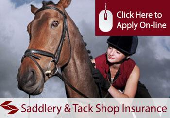 14215776420 Saddlery And Tack Shop Insurance - UK Insurance from Blackfriars Group