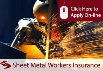 Sheet Metal Workers Public Liability Insurance