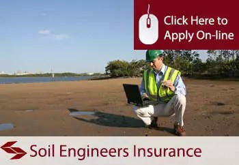 Soil Engineers Liability Insurance