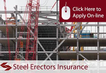 Steel Erectors Liability Insurance