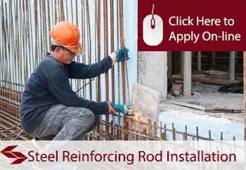 Steel Reinforcing Rod Installation Engineers Liability Insurance