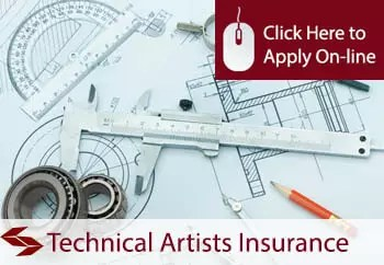 Technical Artists Public Liability Insurance