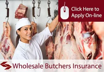wholesale butchers insurance