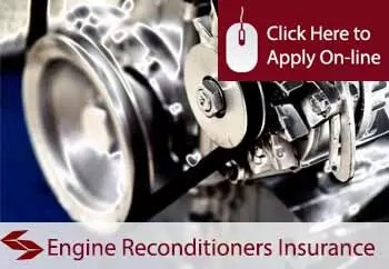 engine reconditioners commercial combined insurance