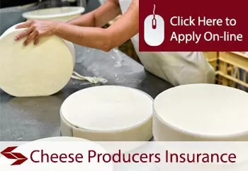 cheese producers insurance
