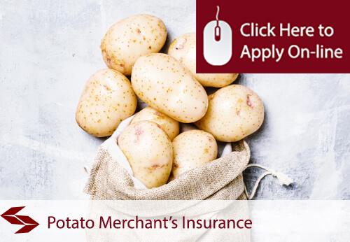 potato merchants insurance