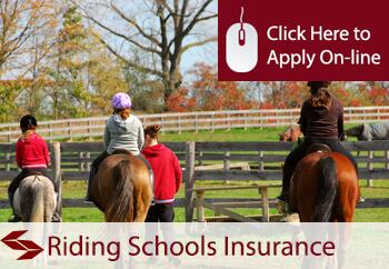 riding schools insurance