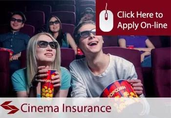 cinemas commercial combined insurance