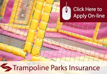 trampoline parks insurance