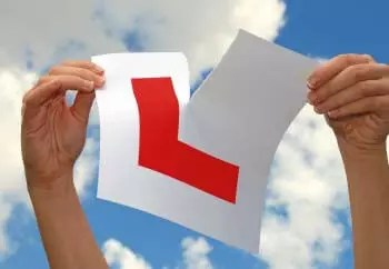 new driving test in the UK